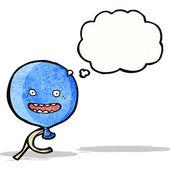 卡通气球 — 图库矢量图片