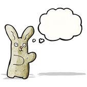 卡通兔 — 图库矢量图片