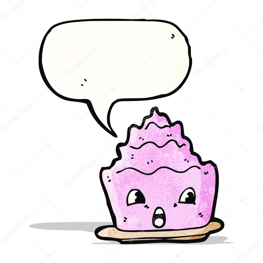 Dessert dessin anim image vectorielle lineartestpilot - Dessert dessin ...
