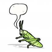 Bug illustration — Stock Vector