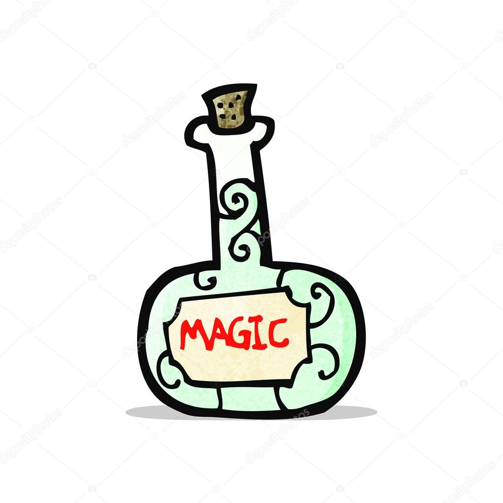 Le Chaudron Magique - Fresh Potion