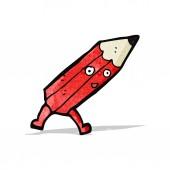 卡通蜡笔 — 图库矢量图片