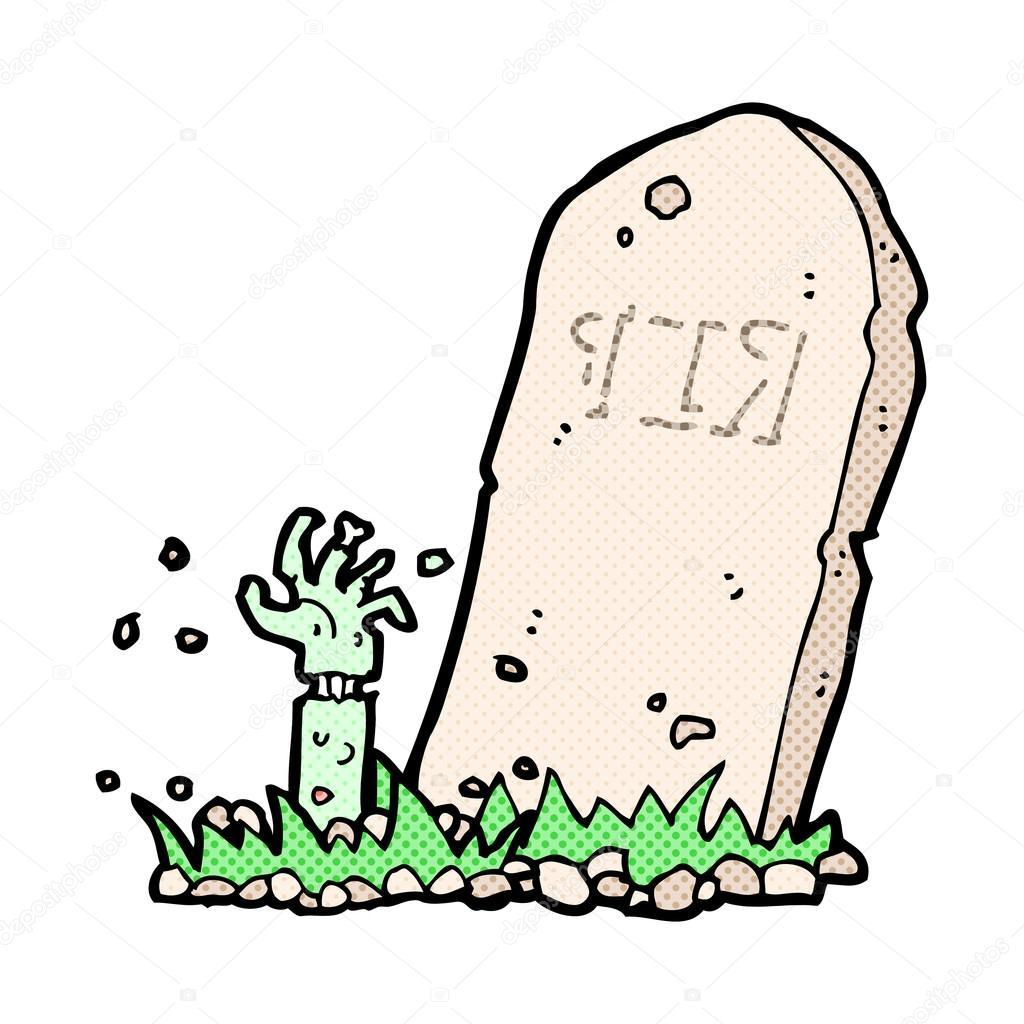 Resultado de imagem para desenho saindo do  túmulo