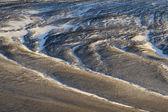 Wulkaniczny krajobraz — Zdjęcie stockowe