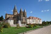 Sacre-Coeur Church in Paray-le-Monial, France — Stock Photo