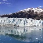 Margerie Glacier, Alaska, USA — Stok fotoğraf #76559993