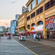Casino On Boardwalk — Stock Photo #52687803