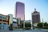 Casinos Atlantic City — Stock Photo