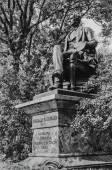 William Seward Madison Park — Stock Photo