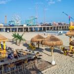 Beach Bar Atlantic City — Stock Photo #68940115