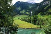 Grossglockner - Austria — Stock Photo
