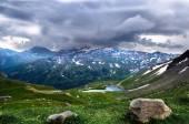 Alpes — Foto de Stock
