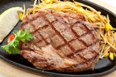 Prime Beef — Stock Photo