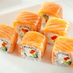 ������, ������: Salmon Roll