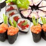 Постер, плакат: Sushi Set