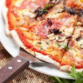 Tasty Pizza — Stock Photo