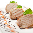 Meat Medallions — Stock Photo #56786173