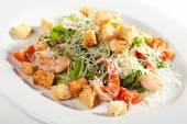 Caesar Salad — 图库照片