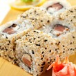 Alaska Roll — Stock Photo #69353275