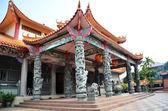 Guan Ying Temple in Malaysia — Stok fotoğraf