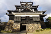 A view of  Matsue castle in Matsue — Stock Photo