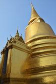 Golden Grand Palace — Stockfoto