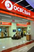 The Oversea-Chinese Banking Corporation, Singapore — Stock Photo