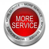 Altro tasto di servizio — Foto Stock