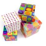 Gift Boxes — Stock Photo #64305611