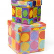 Gift Boxes — Stock Photo #64305715