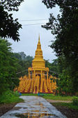 Watpaswangboon Temple — Stock Photo