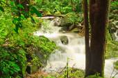 Kroedok Waterfall — Stock Photo