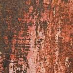 Rusty Iron — Stock Photo #53947287