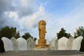 Buddha imag — Stock Photo