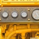 Electric generator — Stock Photo #57908687
