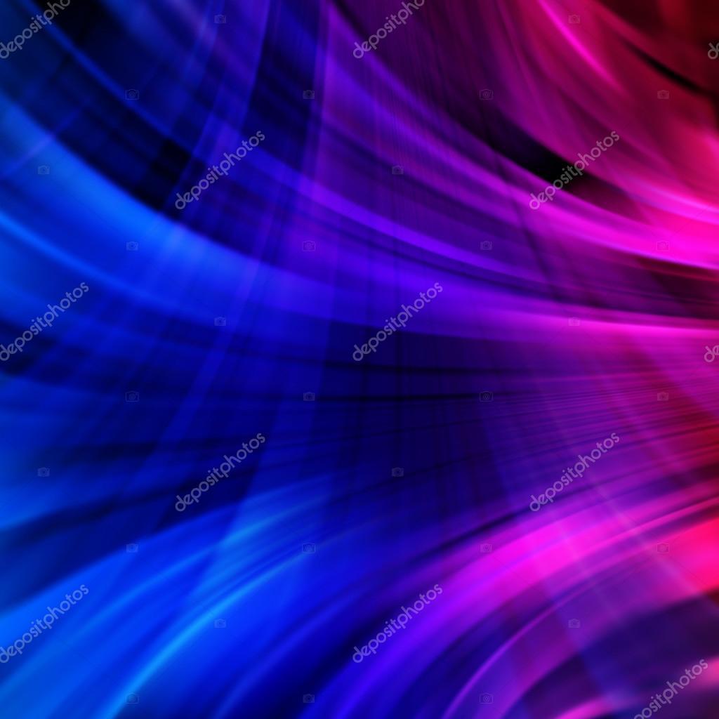 Colorful swirl design background