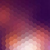 抽象马赛克背景 — 图库矢量图片