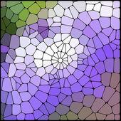 Soyut geometrik şekiller — Stok Vektör