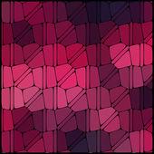 абстрактный фон в геометрической — Cтоковый вектор