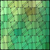 Abstract geometrical shapes — Stockvektor
