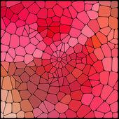 Formas geométricas abstractas — Vector de stock