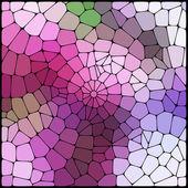 抽象的几何形状 — 图库矢量图片