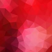 三角形几何背景 — 图库矢量图片