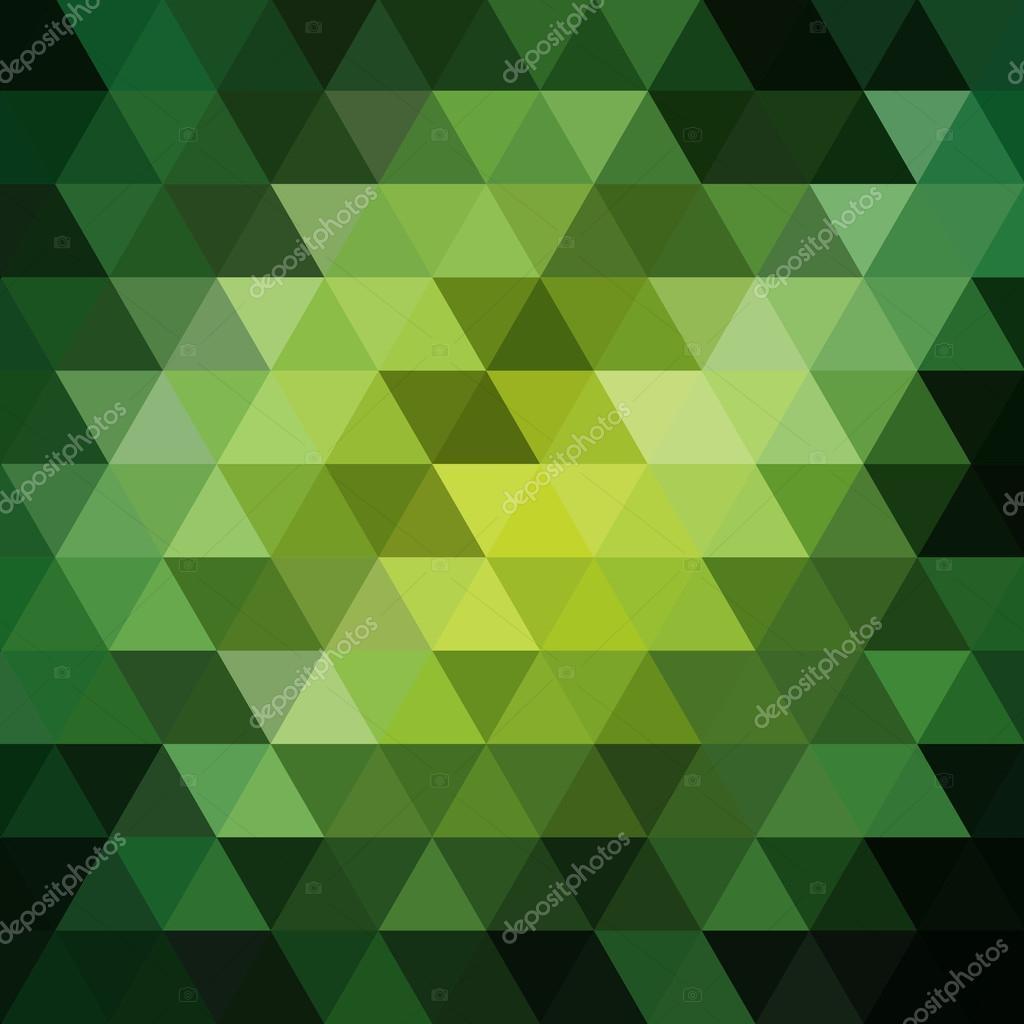 三角形几何背景 — 图库矢量图像08