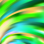 Abstract colorful  background consisting of lines — ストックベクタ