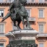 ������, ������: Statue of Viktor Emmanuel II in Milan