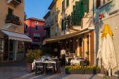 Sirmione, italia — Foto de Stock
