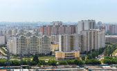 Panel housing — Stock Photo
