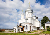 St. Nikita's church — Stock Photo