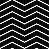 Бесшовный фон с зигзагообразным узором — Cтоковый вектор